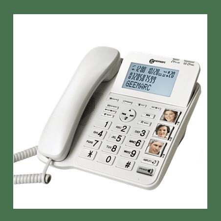 AmpliDECT 295 téléphone filaire