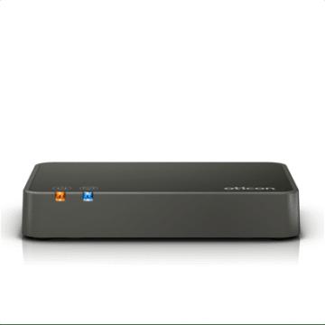Adaptateur TV 3.0 ConnectLine Oticon