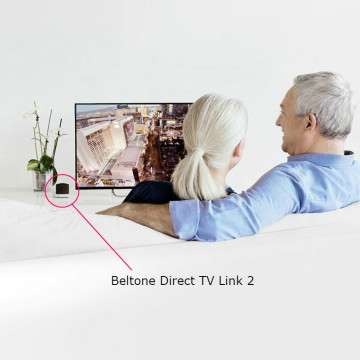 Emetteur TV Link 2
