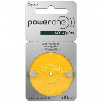PowerOne Accu plus p10
