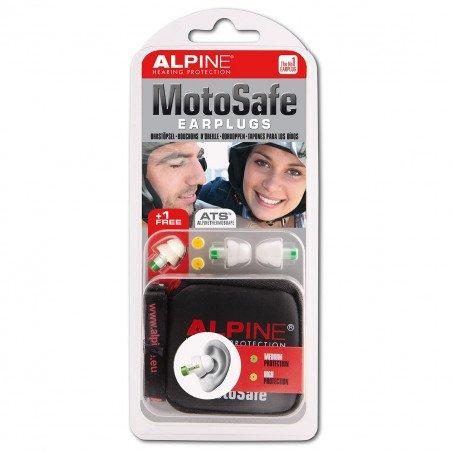 Bouchons MotoSafe Pro