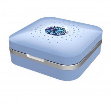 Dry Care UV - Kids Bleu