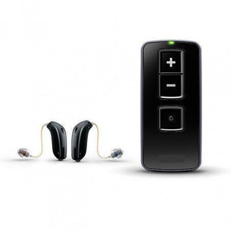 Télécommande 3.0 Audika Connect