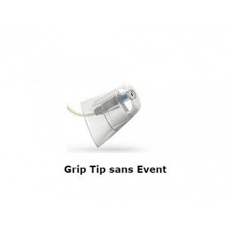 Dômes Oticon Grip Tip Sans Event