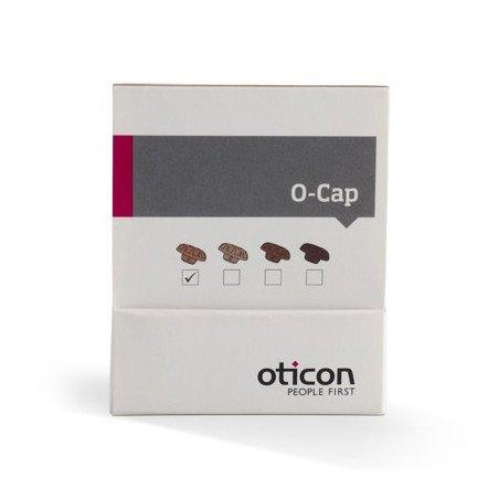 Filtres Micro Oticon O-Cap