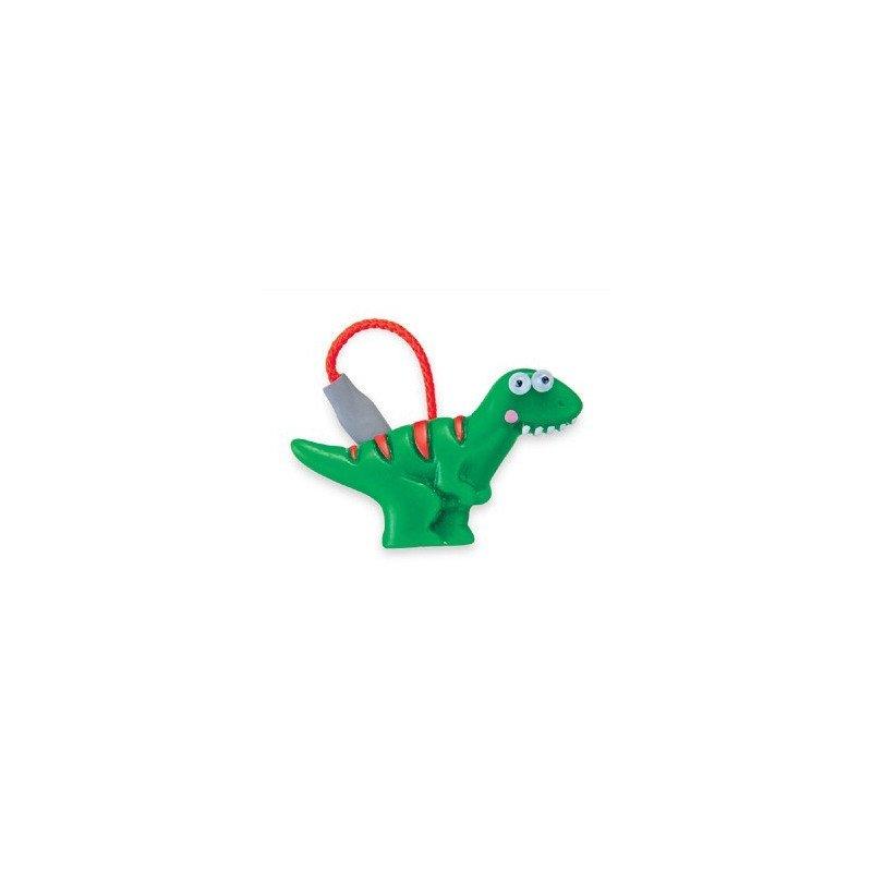 Clip de Maintien Rex le Dino