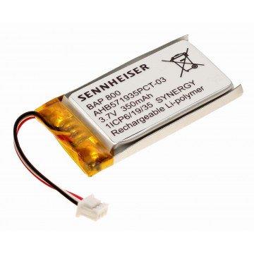 Batterie ACCU BAP 800
