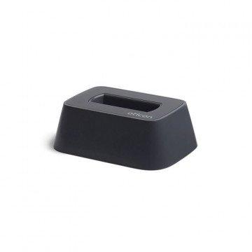 Chargeur pour Streamer Pro Oticon Noir