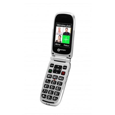 Téléphone Geemarc CL 8510