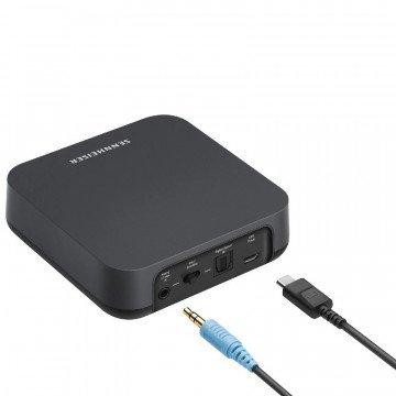 Connectique Sennheiser BT T100