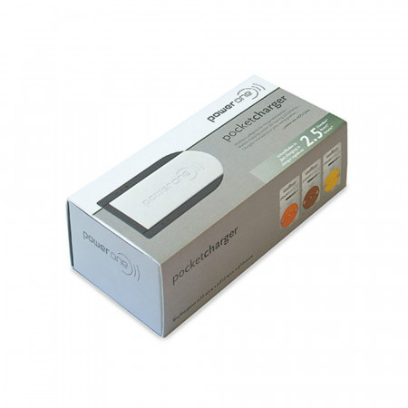 pocketcharger power one