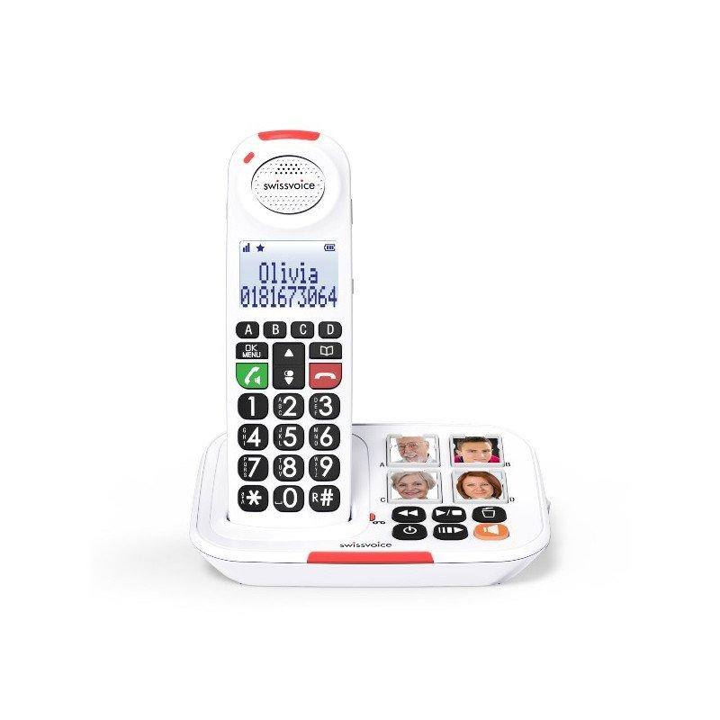 Swissvoice Xtra 2155