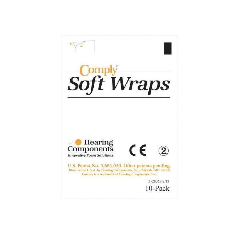 Comply Soft Wraps
