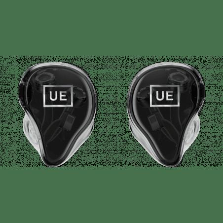 UE 6 Pro Noir Transparent