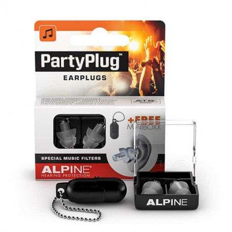 Bouchons Alpine PartyPlug