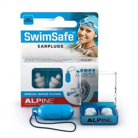 Bouchons SwimSafe