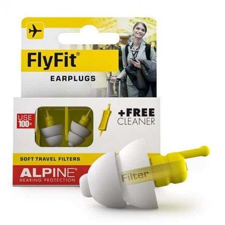 Bouchons Alpine FlyFit
