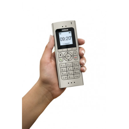 Téléphone Phonak DECT II