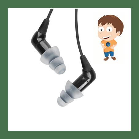 Ecouteurs ETY•Kids 5