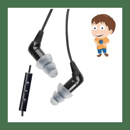 Ecouteurs ETY•Kids 3