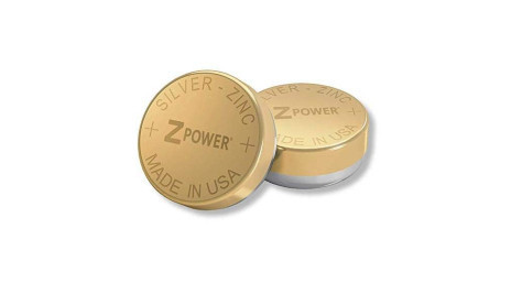 Accus Rechargeables Aides Auditives Z Power et  Power One | AUDIKA
